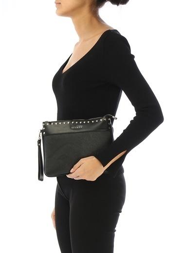 Beymen Kadın Siyah El Çantası & Clucth 101472061 Siyah